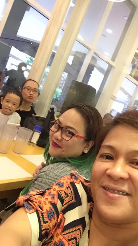 girl tribe moms