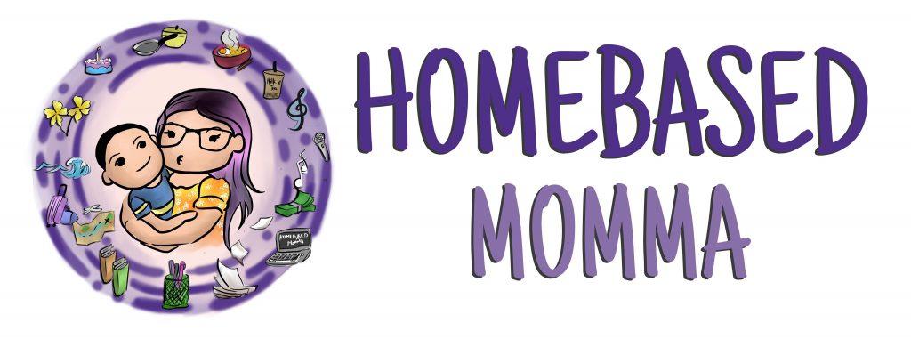 Homebased Momma main logo